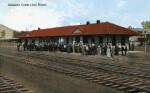 Atlantic Coast Line Depot