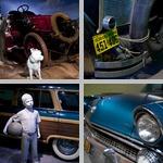Automobiles photographs