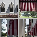 Awnings photographs