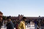Badshahi Darwaza, the Royal Door