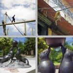 Balancing photographs
