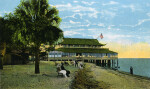 Ballast Point Pavilion