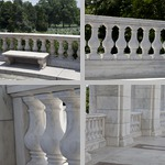 Balustrade photographs