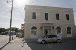 Bank on Cedar Key