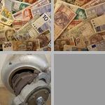 Banking photographs