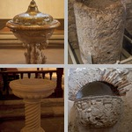 Baptismal Font photographs