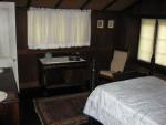 Barnacle Bedroom