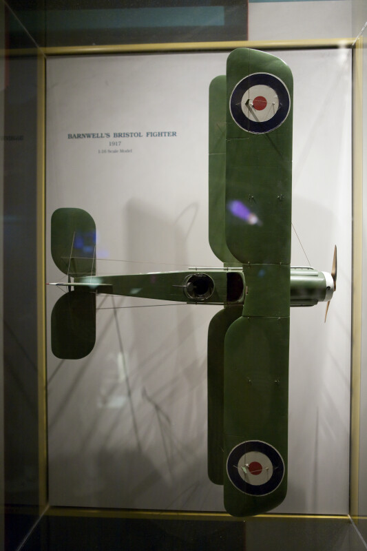 Barnwell's Bristol Fighter