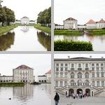 Baroque Architecture photographs