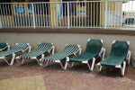 Beach Lounge Chairs