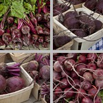 Beets photographs