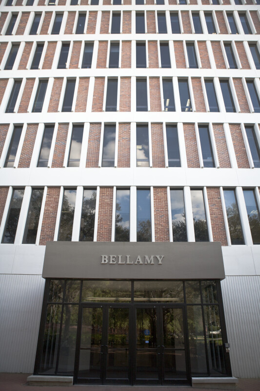 Bellamy Building