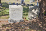 Bevel-Top Headstones