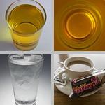 Beverages photographs