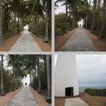Bill Baggs Cape Florida State Park photographs