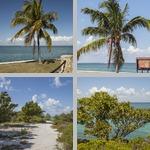 Biscayne National Park photographs