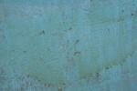 Blue-Green Concrete