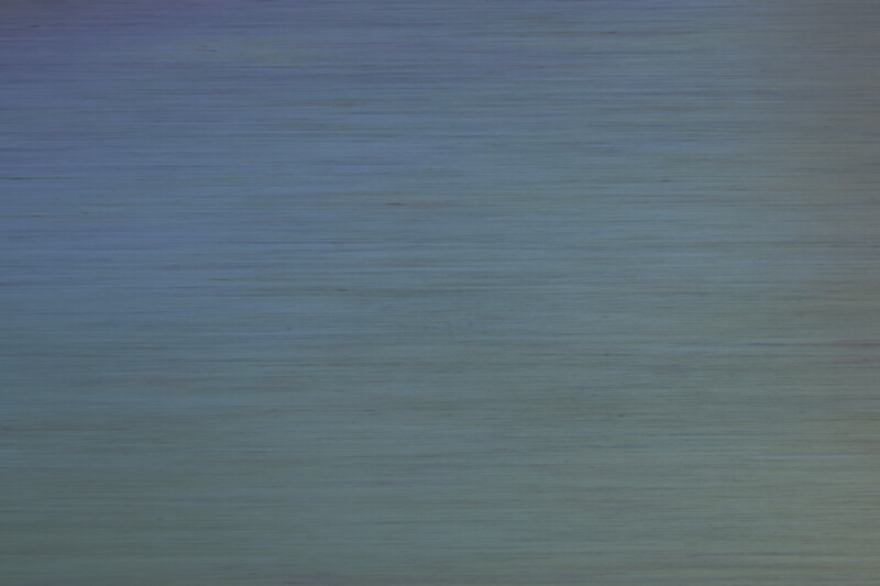 Blue-Green Horizontal Streaked Texture