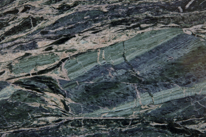 Blue-Green Marble
