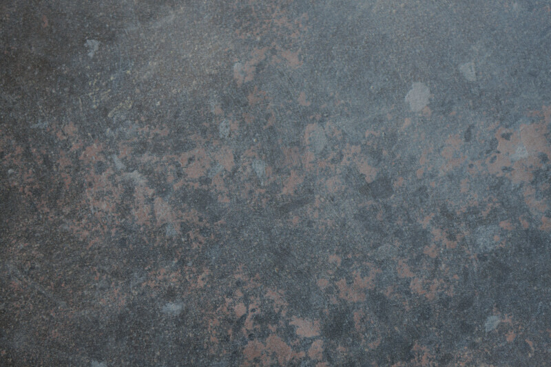 Blue-Grey Textured Floor