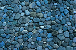 Blue River Pebbles