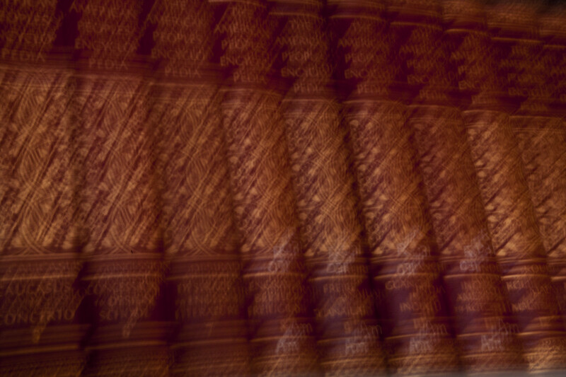 Blurred Book Set