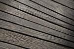 Boardwalk Planks on a Diagonal