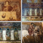 Bominaco, Oratory of San Pellegrino photographs