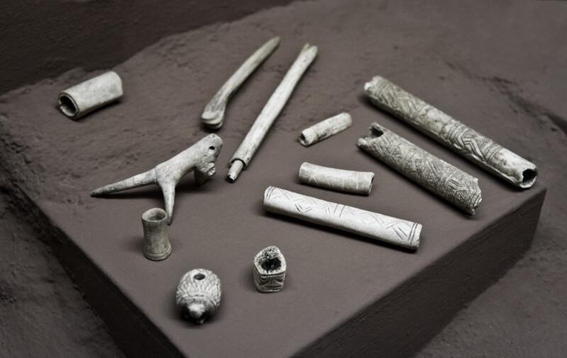 Bone Artifacts