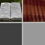 Books photographs