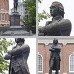 Boston Miscellaneous photographs