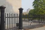 Boston  Skyline, Bunker Hill Monument