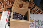Box of Cochineal