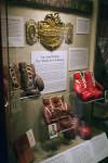 Boxing Exhibit