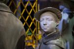 Boy Wearing Hat