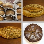 Bread photographs