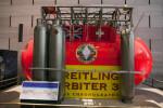 Breitling Orbiter 3 Gondola