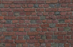 Brick Exterior Wall, Old State House