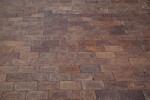 Brick Pavement