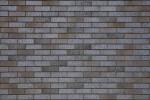 Brick Wall at Gateway High School