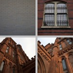 Brick Walls photographs