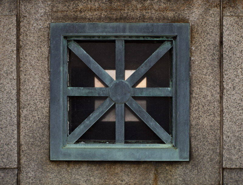 Bridge Window