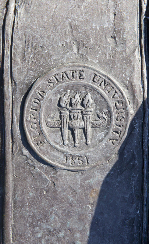 Bronze FSU Seal