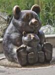 Bronze Koalas
