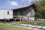 Brooksville Railroad Depot Museum