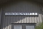 Brooksville Sign