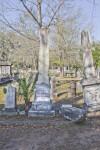 Brown and Archer Obelisks