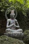 Buddha Statue at the Artis Royal Zoo