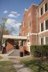 Building at FSU