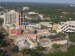 Buildings in Tallahassee